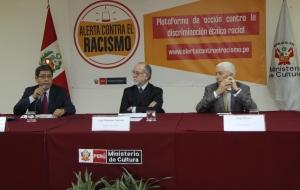 Contra racismo