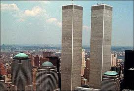 Torres gemelas antes del 11 de Setiembre