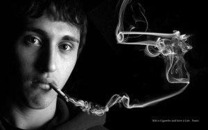 Día Mundial Sin Tabaco en Lima