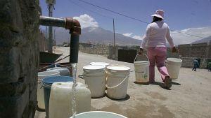 saneamiento rural