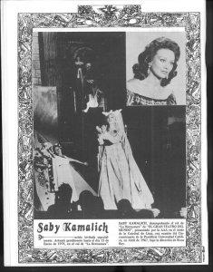 aaa-Saby Kamalich