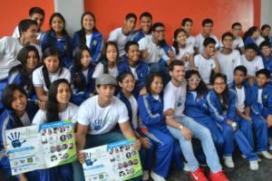 Perú basta de bullying
