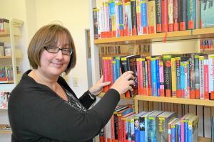 redescubrimiento de la Biblioteca escolar