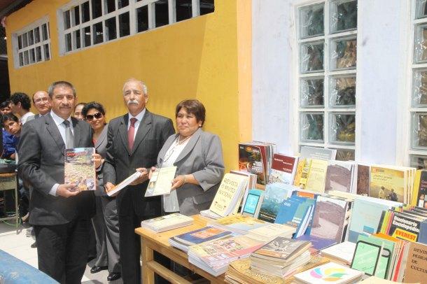 libros centro penitenciario Castro Castro