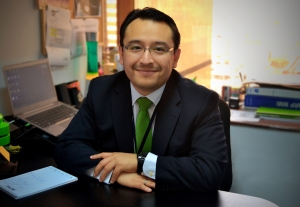Juan Manuel Espinoza - PMC Latam
