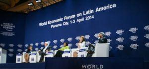 Foro Económico Mundial 2014 Cambio Climático