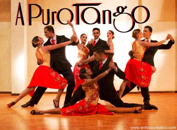 A puro tango