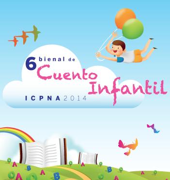 Bienal Cuento Infantil 2014 logo