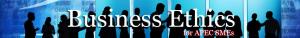 ética en los negocios apec
