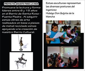 Proyecto Don Quijote 2