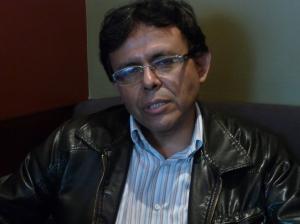 Guillermo Paz Guillén
