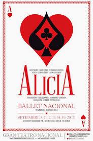 Alicia Ballet Nacional de Perú