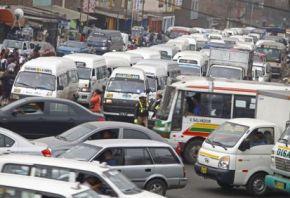 2015: Año en que se definirá si Lima saldrá del caótico transporte a nivelmundial