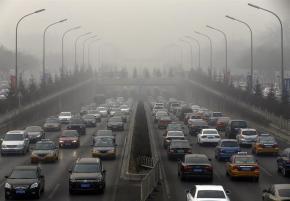 'Bajo la Cúpula', el documental viral que investiga la contaminación enChina