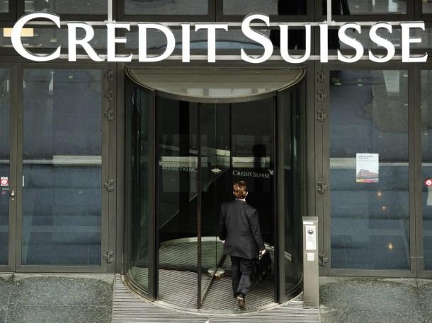 Credite Suisse