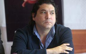 Reconocido cocinero peruano Gastón Acurio llama a la recuperación del contaminado ríoRimac