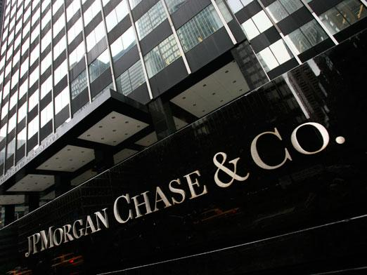 Jp Morgan and Chase Co.