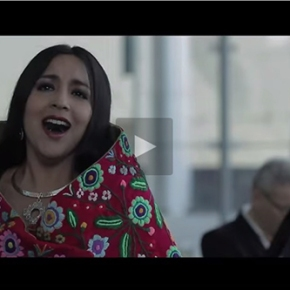 Himno Nacional de Perú en Quechua por SylviaFalcón