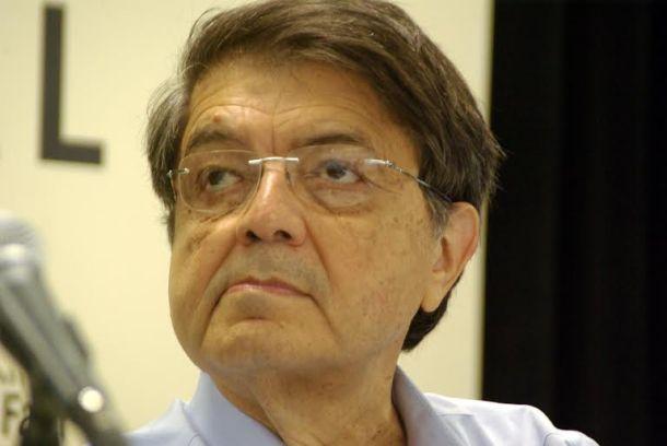 escritor nicaraguense Sergio Ramirez