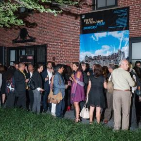 Cine y Arte Peruano en Nueva York: VIMuestra
