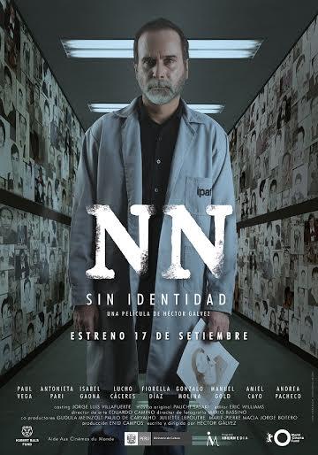 NN poster