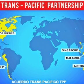 CCL pide dar a conocer beneficios y perjuicios del Acuerdo Transpacífico(TPP)