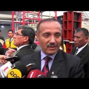 Ministerio de Vivienda peruano asegura que impuesto predial no subirá más de 6% y deja en suspenso alza de 20% estipulada enresoluciones
