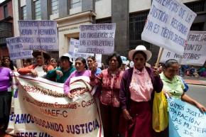 Proyecto Quipu: Primer Documental Web Interactivo Peruano sobre caso de las esterilizaciones forzadas