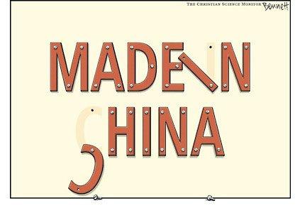 posible subvaluación en la importación de ropa china a Perú