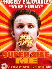 Super Engórdame 'Super Size Me' documental subtitulado enespañol