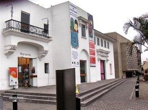 URP rinde homenaje al Inca Garcilaso de la Vega, Rubén Darío y otros importantesescritores