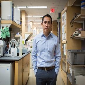 Científico peruano Fernando Camargo es reconocido por Fundación Vilcek gracias a nuevo tratamiento contra elcáncer