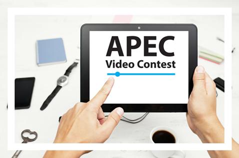 APEC video contest inside