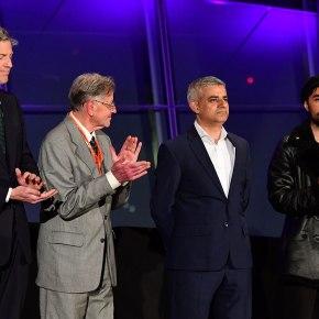 Londres elige alcalde a musulmán por primera vez en la historia de la capitalinglesa