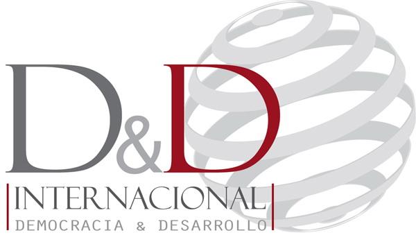Democracia & Desarrollo Internacional (D&D Internacional) logo