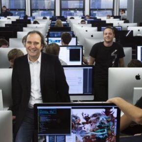 La Universidad francesa de tecnología '42' funcionará en Estados Unidos deNorteamérica