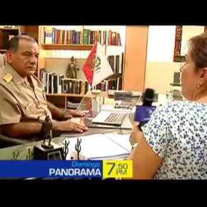 Ministerio de Defensa de Perú denuncia a periodistas bajo figura de 'Revelación de documentos secretos' por reportaje con pruebas para destaparcorrupción