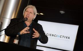Estoy seguro que en el futuro el cáncer será como la gripe: Raymond McCauley, Director Biotecnología en SingularityUniversity
