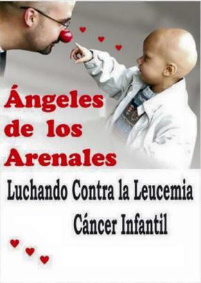 Ángeles de los Arenales de Perú: 7 acciones para atención oncológica infantil eficiente encabezadas por Pertenecer a la Red de Trasplante Americana (no relacionado haploidenticos ycordón)