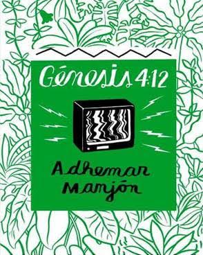 Génesis de Adhemar Manjón