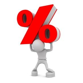 Mipymes peruanas pagan por préstamos, en promedio, cinco veces más que grandesempresas