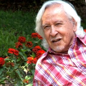 Rendirán homenaje al poeta Manuel Pantigoso en la Casa de la LiteraturaPeruana