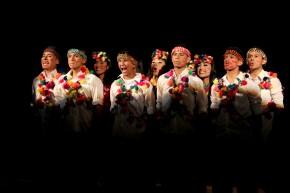 Conjunto Nacional de Folklore vuelve con 'Tierra de Ícaros, AltoAmazonas'