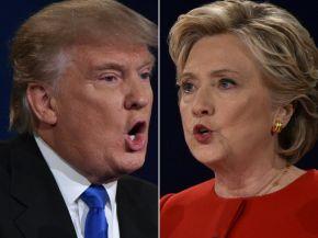 Detector de mentiras de CNN a Donald Trump, en primer debate por la presidencia a los Estados Unidos deNorteamérica