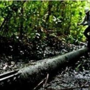 Petroperú denuncia que nueva fuga de petróleo en Oleoducto Nor Peruano es un nuevoatentado