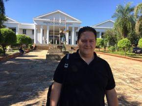"""Difunto narcotraficante Pablo Escobar aconsejó a su hijo: 'Valiente es el que no pruebadroga"""""""