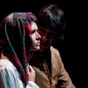 Dos últimas oportunidades de ver la obra TITO en el Teatro Racional deBarranco