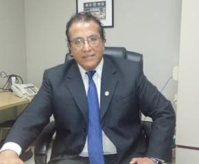 Científico peruano Óscar Perales-Pérez será reconocido como Embajador Ciéntifico Tecnológico en el Encuentro Científico Internacional enPerú