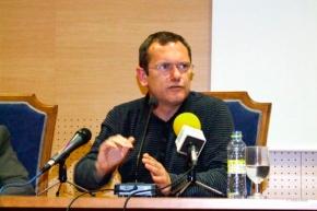 """Reconocido dramaturgo español, Francisco Ortuño Millán, dirigirá en Perú, laboratorio """"Percepticidas: Los espectador@s y lalibertad"""""""