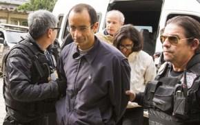 LAVA JATO by ODEBRECHT: Capítulo Robaron a Perú millones de USD$ en combinación con funcionarioscorruptos
